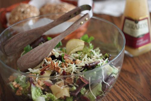 Chicken-Apple-Walnut-Salad