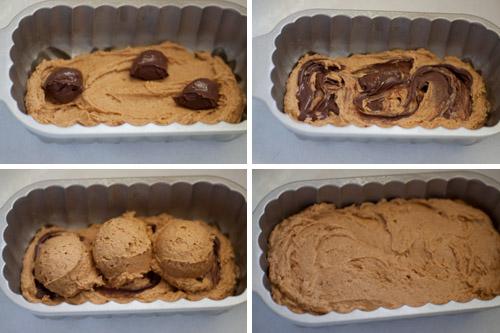 Pumpkin Nutella Swirl Bread | Pumpkin Bread Recipe | Barbara Bakes