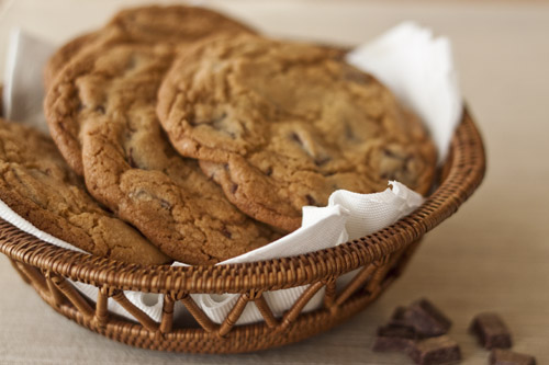 Jacques Torres S Chocolate Chip Cookies
