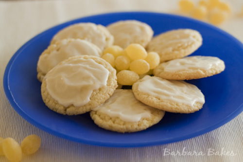 Quick and Easy Crushed Lemon Drop Sugar Cookie Recipe ...
