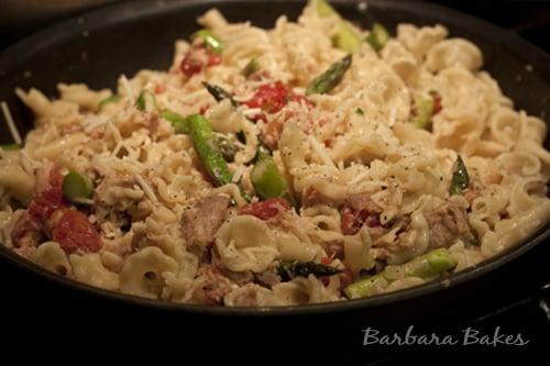 Campanelle Pasta Recipe Campanelle Pasta With Chicken