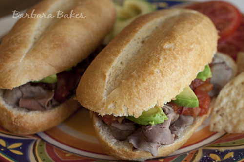 Torta Ahogada – 400 Best Sandwich Recipes
