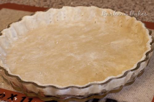 Perfect Pie Crust Tutorial | Barbara Bakes
