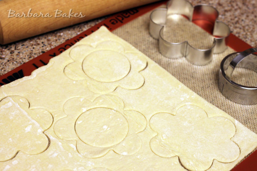 Puff pastry recipe ideas sweet