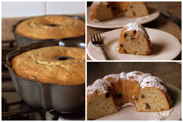 Brown-Sugar Cherry Cakes Recipes — Dishmaps