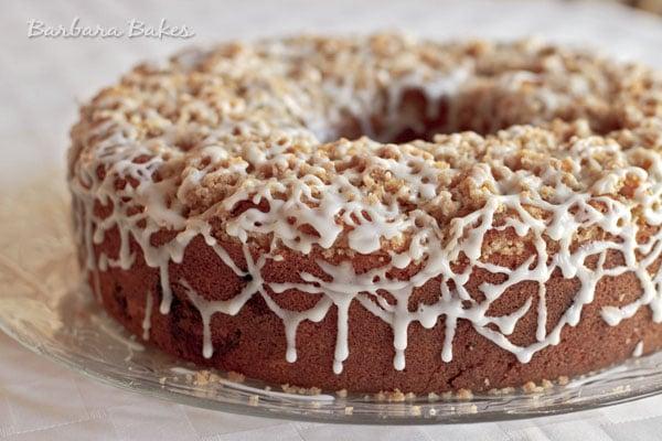Secret To Baking Moist Cakes