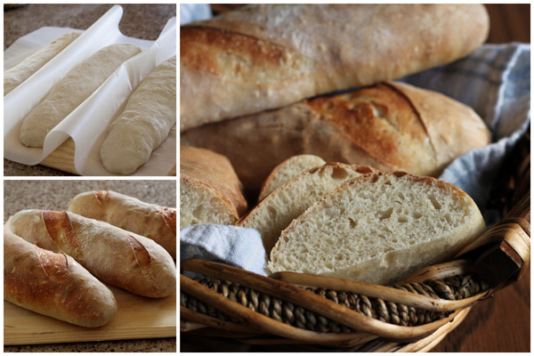 Julia Child's French Bread Recipe | Barbara Bakes