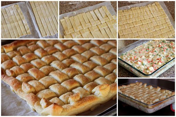 Pastry dough recipes easy