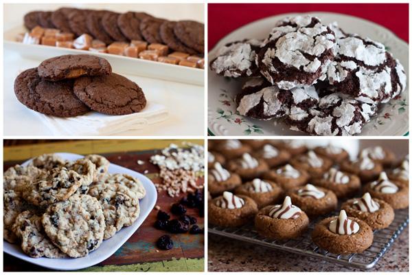 Favorite Cookies 2012