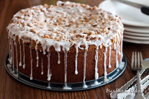 Sweet potatoes cake recipes