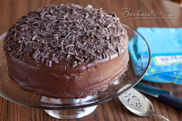 Black Magic Cake Recipe Moist