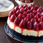 Strawberry-Cheesecake-with-an-Oreo-Crumb-Crust-3-Barbara-Bakes
