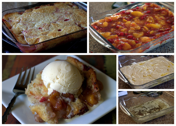 Raspberry-Peach-Cobbler-Collage-Barbara-Bakes