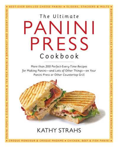 Ultimate Panini Press CV