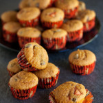Pumpkin-Chocolate-Chip-Bites-barbara-Bakes
