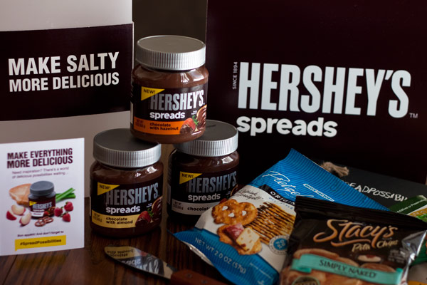 Hershey's Spreads Package