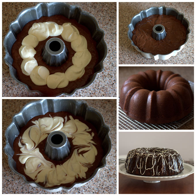 Inspired Home Recipe Pineapple Bundt Cake