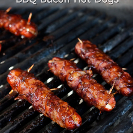 BBQ-Bacon-Wrapped-Hot-Dogs-2-Barbara-Bakes