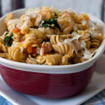 Pasta-with-Butternut-Squash-Sauce