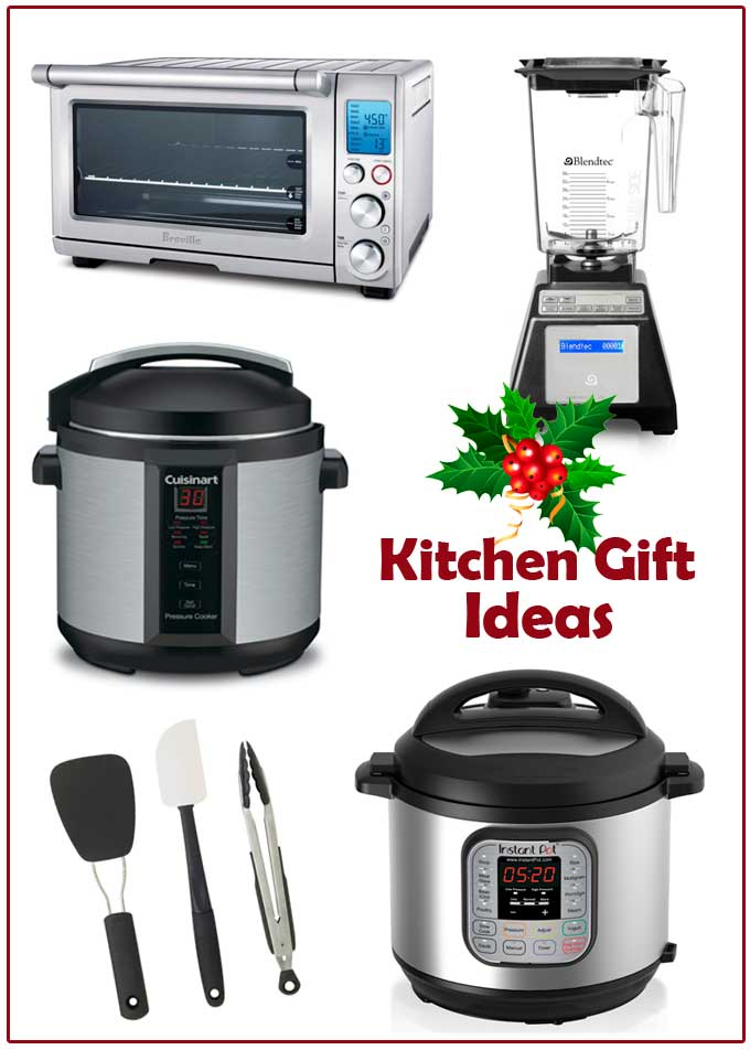 Kitchen Gift Ideas from Barbara Bakes