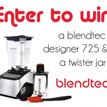 blentec giveaway4