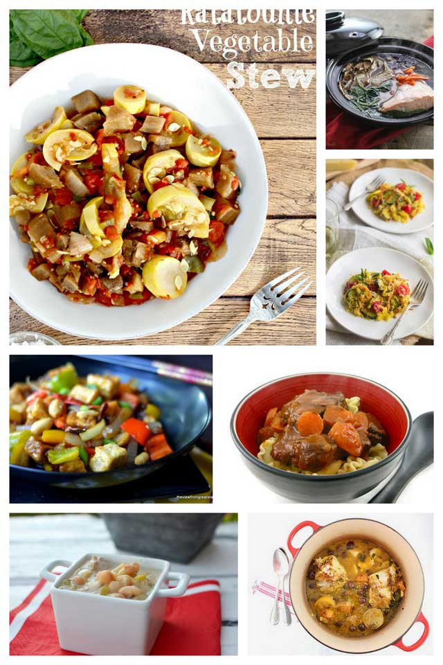 Healthy One Pot Meals Miscellaneous Recipes