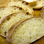 Daring Bakers French Bread