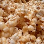Caramel Corn for the Ultimate Super Bowl Party Recipe Smack Down