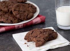 World Peace Shortbread Cookie Recipe