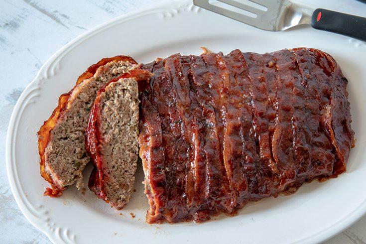 Pioneer Woman Meatloaf