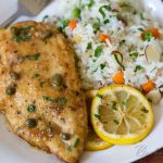 Quick-and-Easy-Chicken-Piccata-Barbara-Bakes