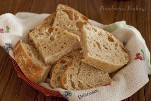 Coccodrillo Bread Recipe
