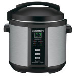 Giveaway on Pressure Cooking Today