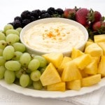 Creamy-Orange-Fruit-Dip-Horizontal-Barbara-Bakes