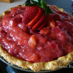 Pi Day – Jennifer's Favorite Fresh Strawberry Pie