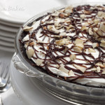 Coconut Cream Pie with a Chocolate Crumb Crust