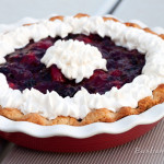 Fresh Triple Berry Pie and Giveaway