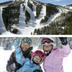 Giveaway: Vacation for 4 to Deer Valley Resort