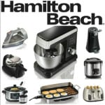 Hamilton Beach Appliance Giveaway