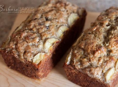Featured Image for post Ultimate Banana Bread
