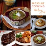 What You've Been Missing On Pressure Cooking Today