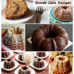 Bundt Cake Roundup for National Bundt Cake Day