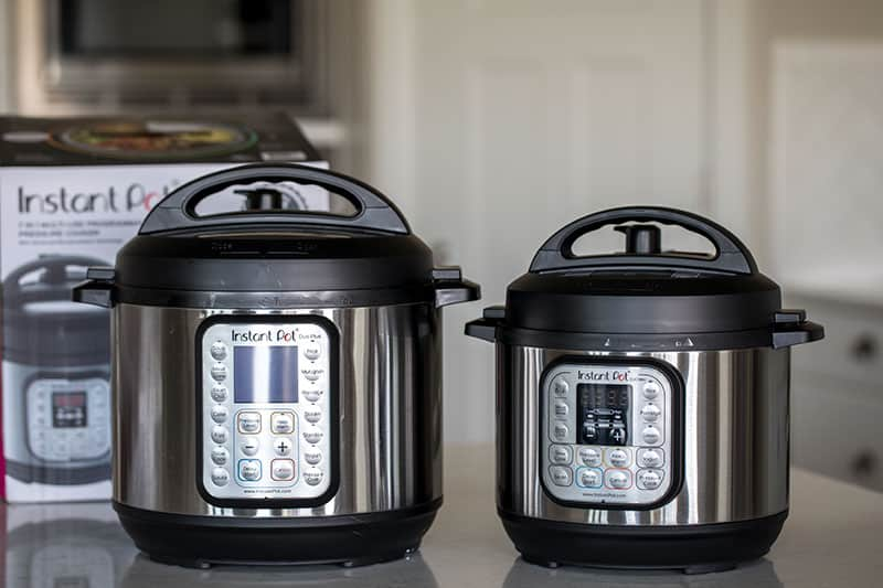 The Instant Pot makes a great gift.