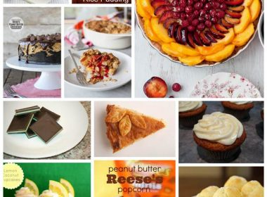 Favorite Blogger Recipes @BarbaraBakes