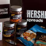 Introducing Hershey's Spreads