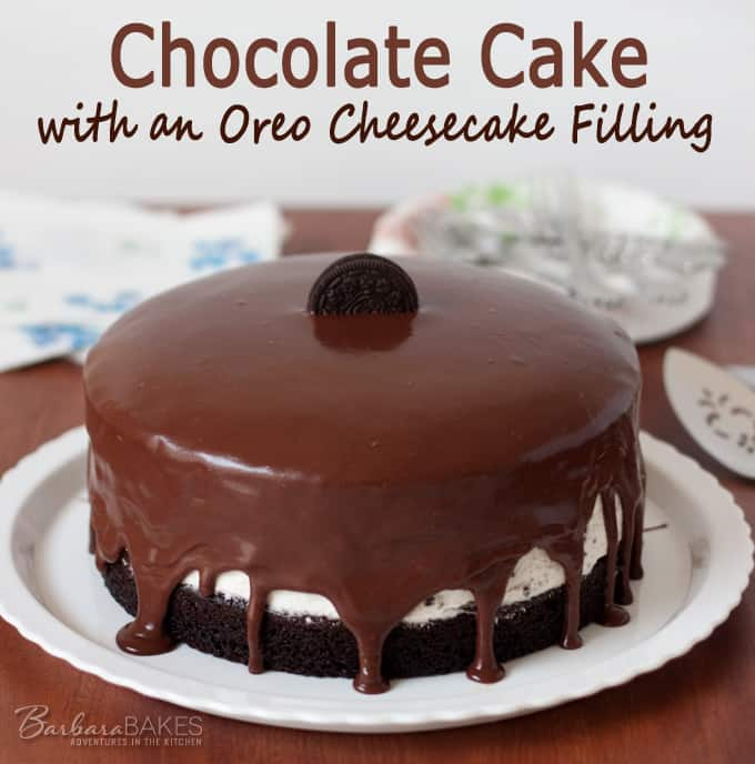 Chocolate-Cake-Oreo-Cheesecake-Filling-Barbara-Bakes