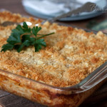 Funeral Potatoes – A Cheesy Hash Brown Casserole
