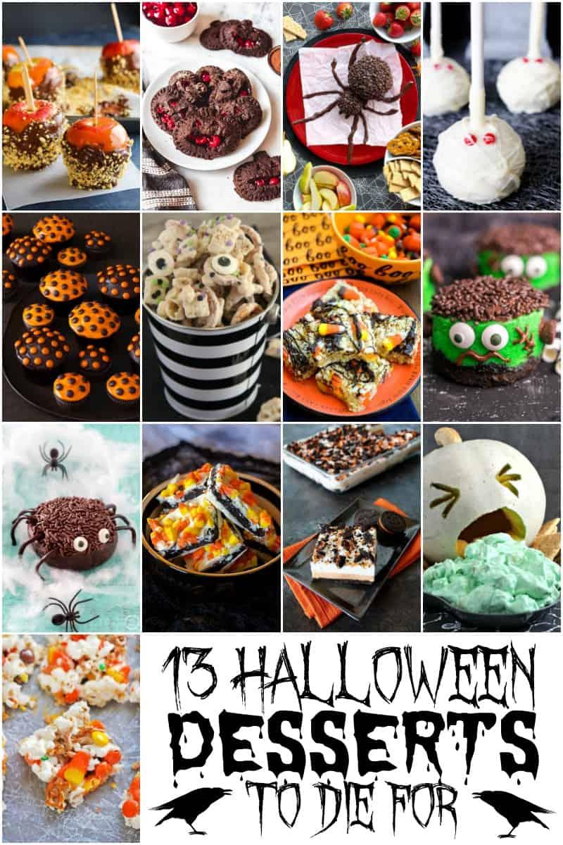 Halloween Cinder Cake Barbara Bakes