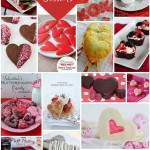 14 Heart Shaped Desserts for Valentine's Day