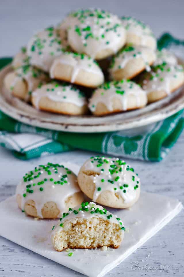 St.Patrick-Day-Italian-Cookies-Barbara-Bakes